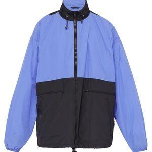 Men's Maison Margiela Paris zipper jacket